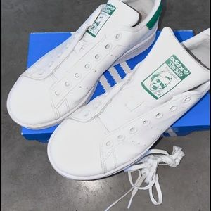 Adidas originals worn twice